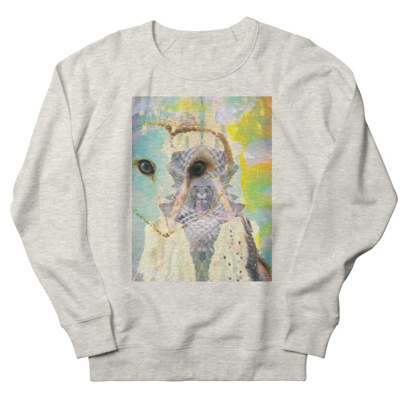 Beyond Women's Sweatshirt by wearARTis blakereflected