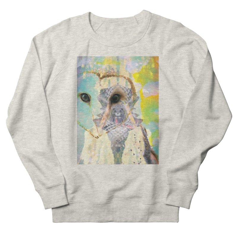Beyond Men's Sweatshirt by wearARTis blakereflected