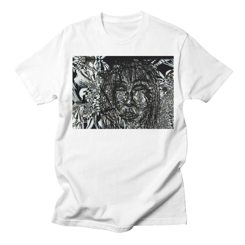 Breaking Men's Regular T-Shirt by wearARTis blakereflected