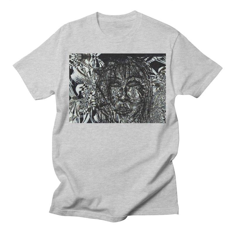 Breaking Men's T-Shirt by wearARTis blakereflected