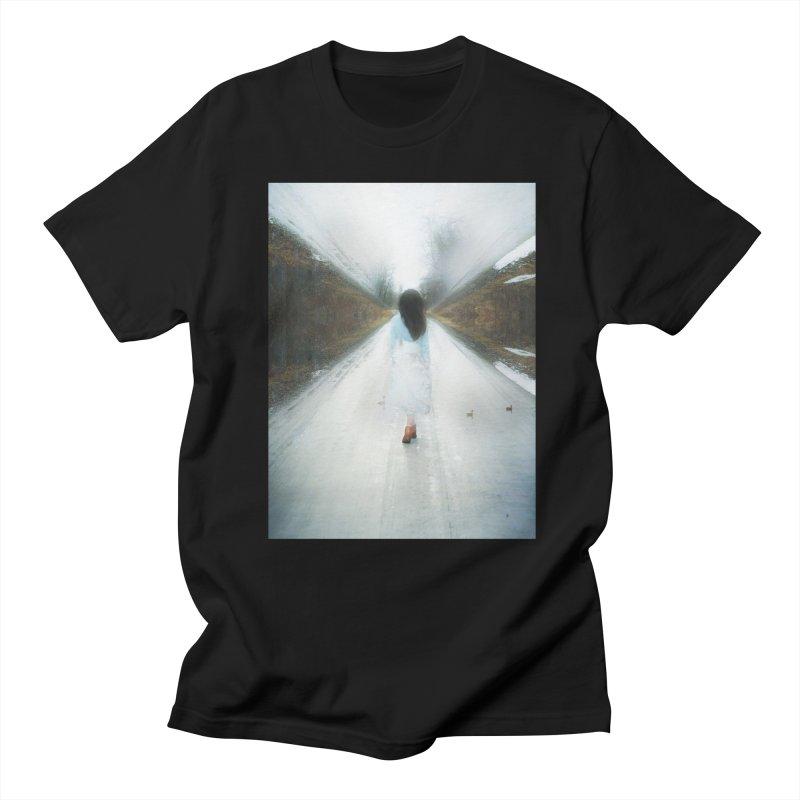 Ana Women's Regular Unisex T-Shirt by wearARTis blakereflected
