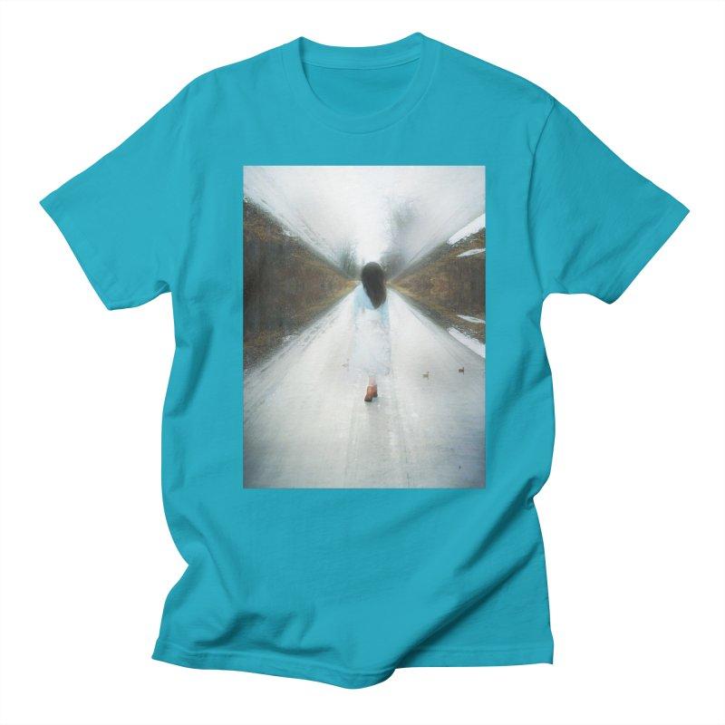Ana Men's T-Shirt by wearARTis blakereflected