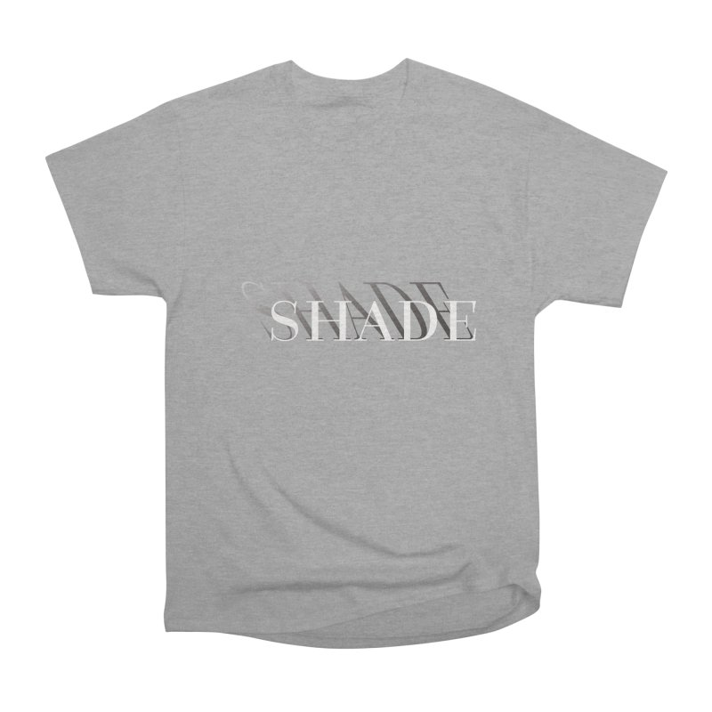 Shade Men's Classic T-Shirt by Blake Wood Ink