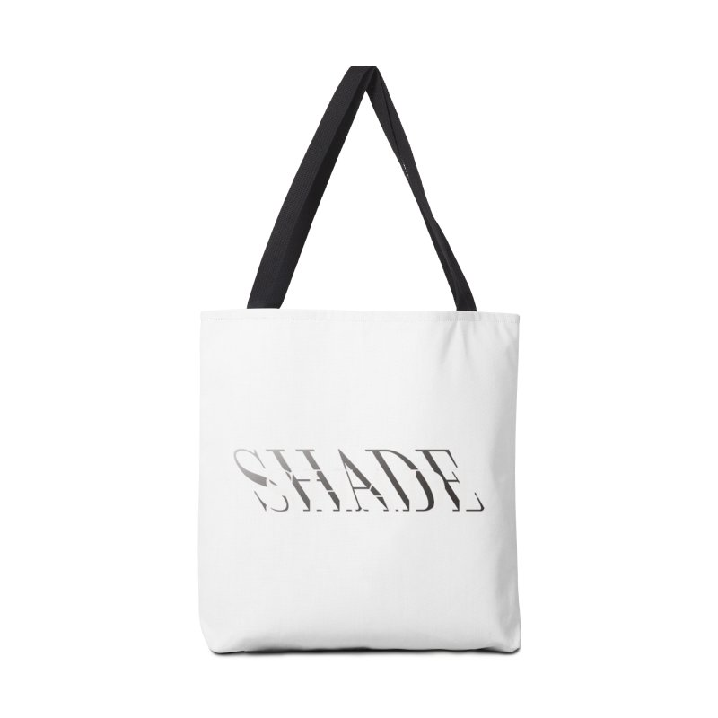 Shade Accessories Bag by Blake Wood Ink