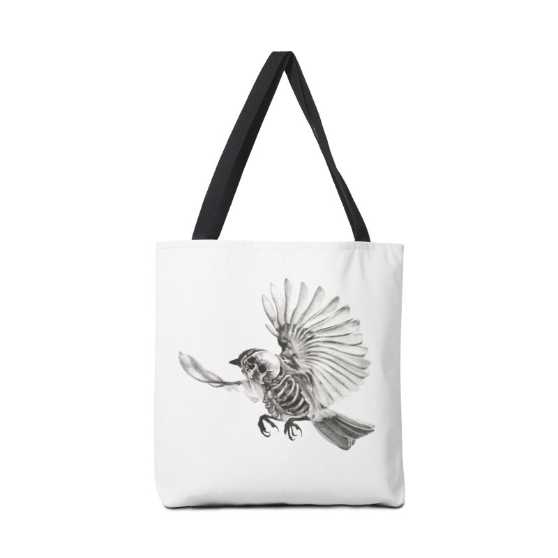 Icarus Accessories Bag by Blake Wood Ink