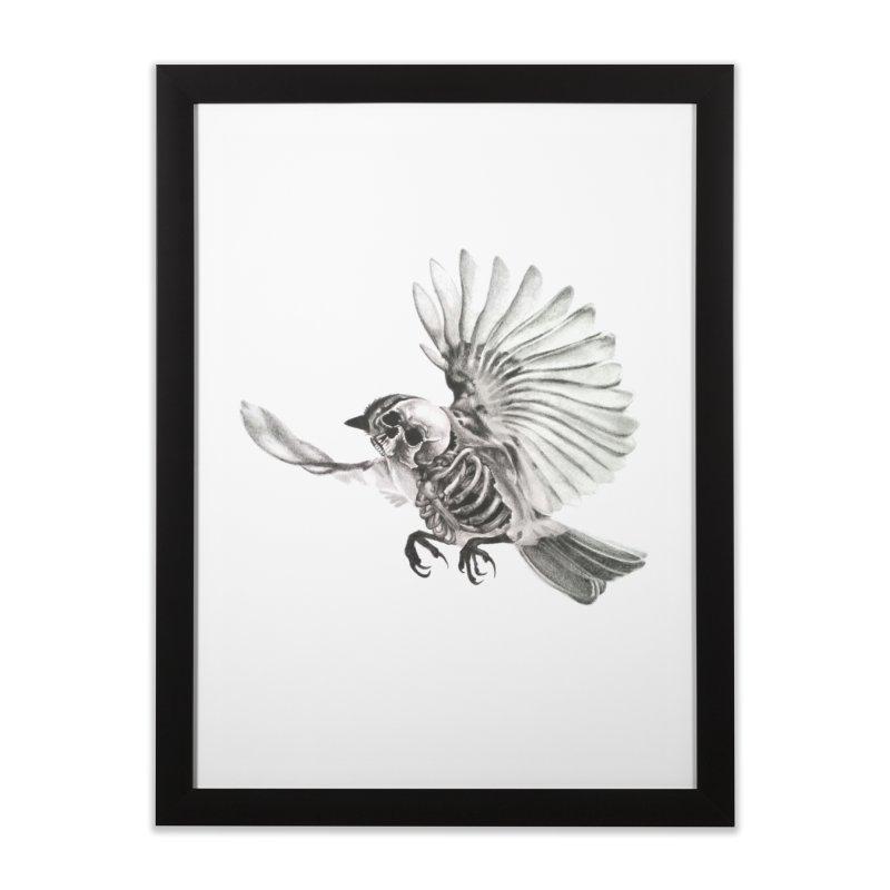 Icarus   by Blake Wood Ink
