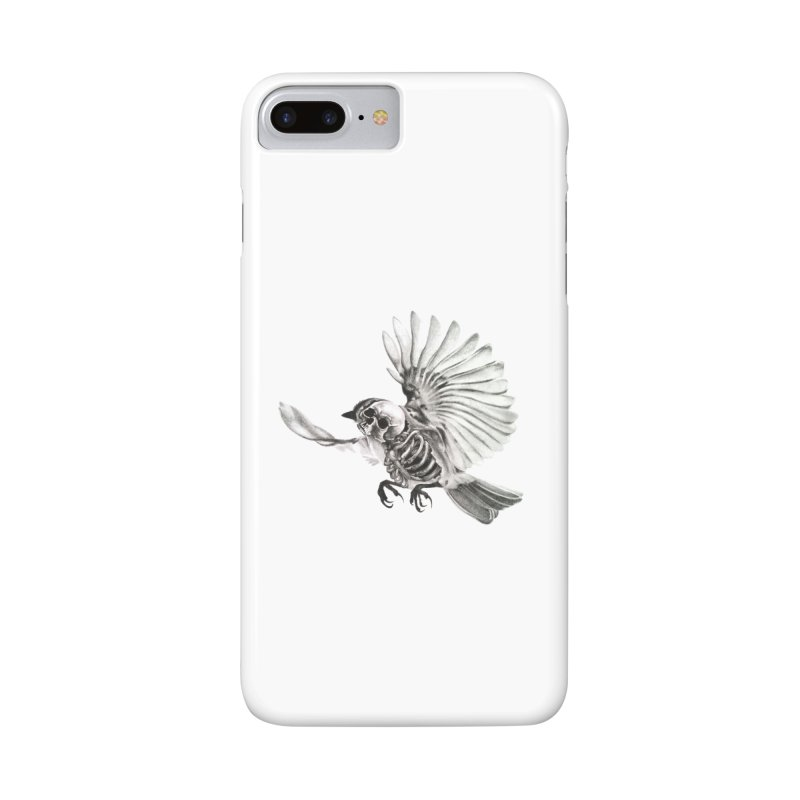 Icarus Accessories Phone Case by Blake Wood Ink