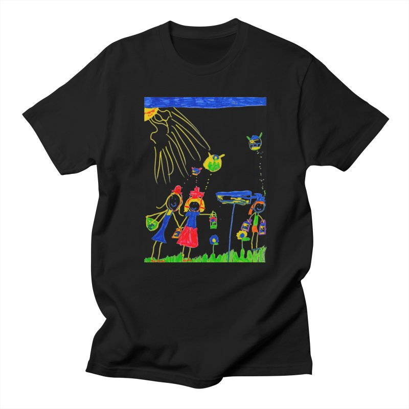 Maria do Carmo - Thinking of Teapots Men's T-Shirt by Blame Dutchie's Tee House