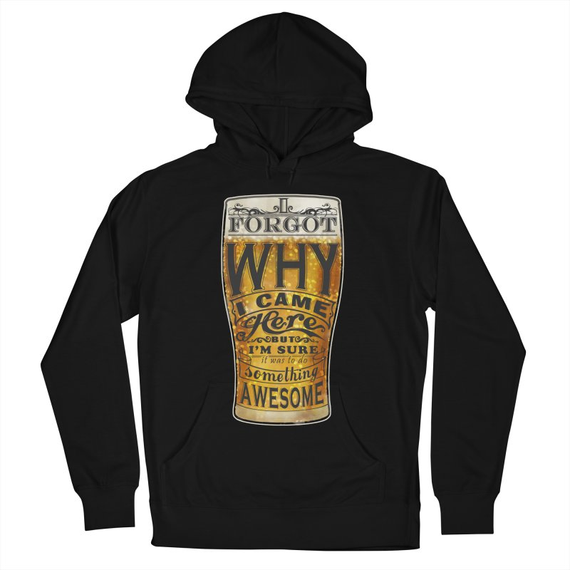 something awesome Women's Pullover Hoody by blancajp's Artist Shop