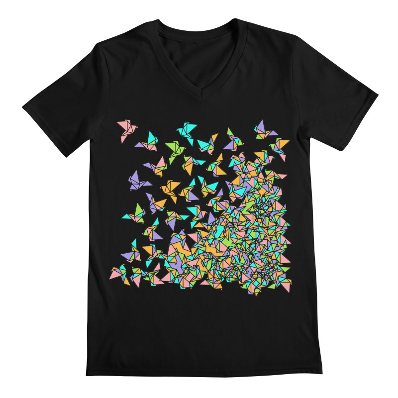 Birds Men's  by blancajp's Artist Shop