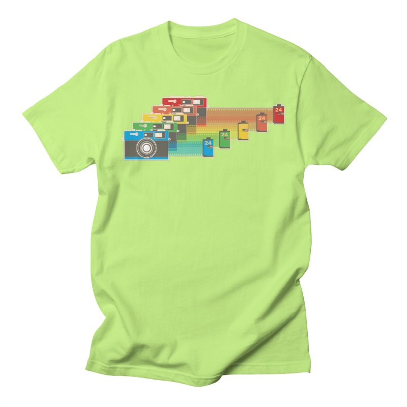 1970 Men's T-Shirt by blancajp's Artist Shop