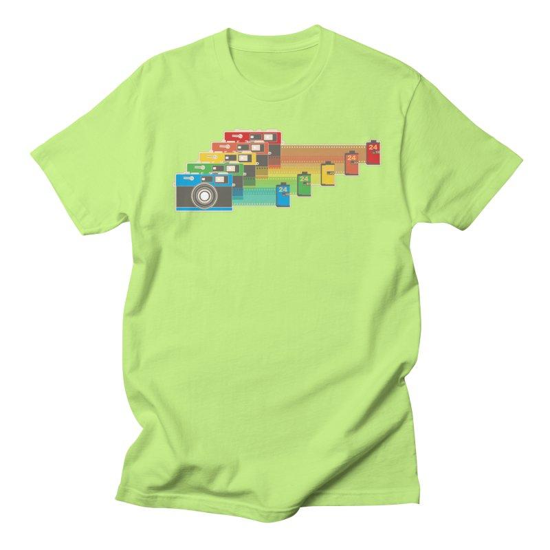 1970 Men's Regular T-Shirt by blancajp's Artist Shop