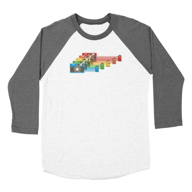 1970 Men's Baseball Triblend Longsleeve T-Shirt by blancajp's Artist Shop