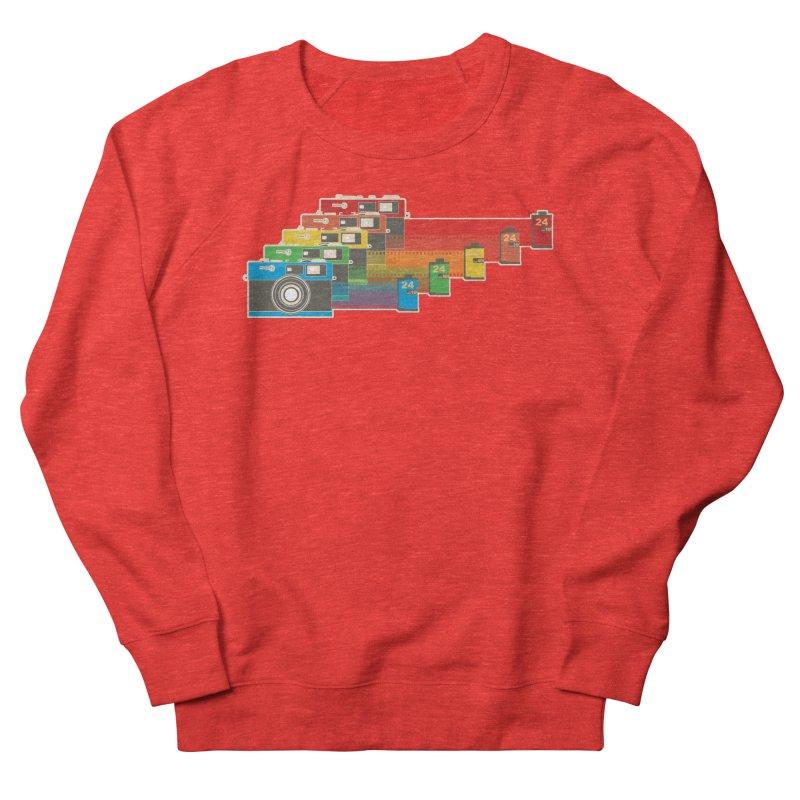 1970 Women's Sweatshirt by blancajp's Artist Shop