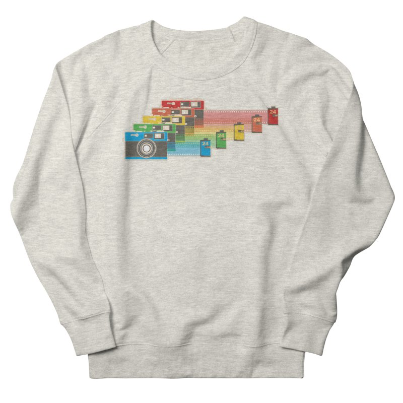 1970 Women's Sweatshirt by blancajp's Artist Shop