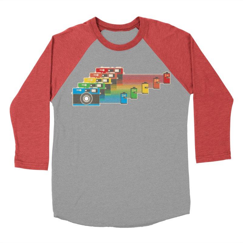 1970 Women's Baseball Triblend T-Shirt by blancajp's Artist Shop