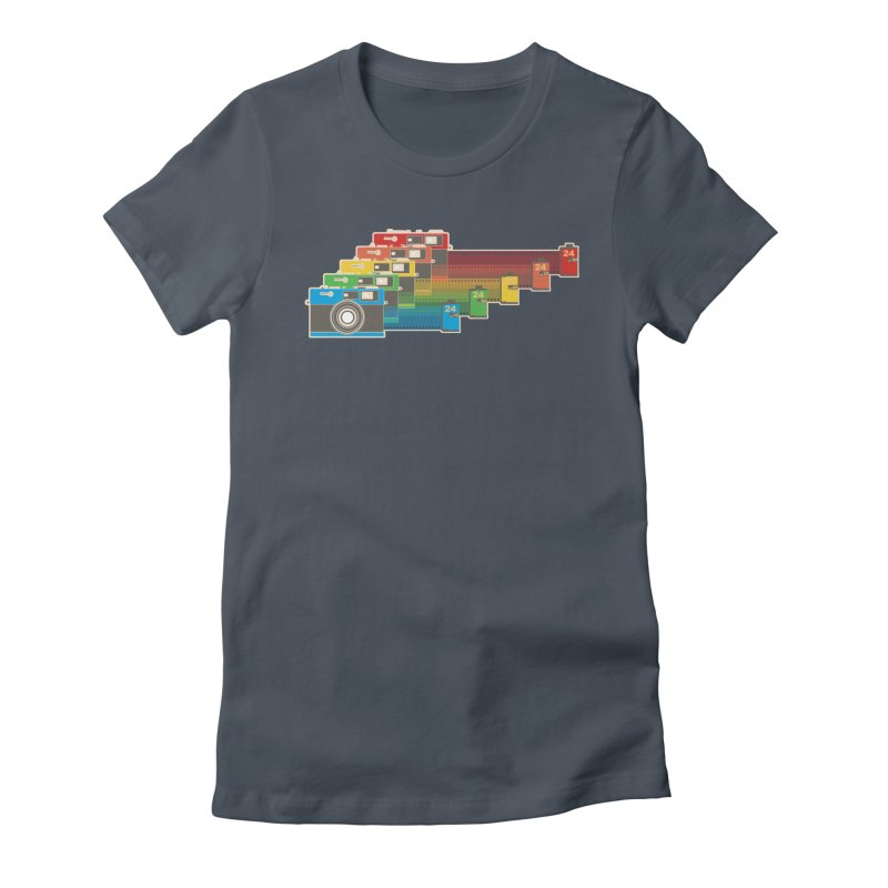 1970 Women's T-Shirt by blancajp's Artist Shop