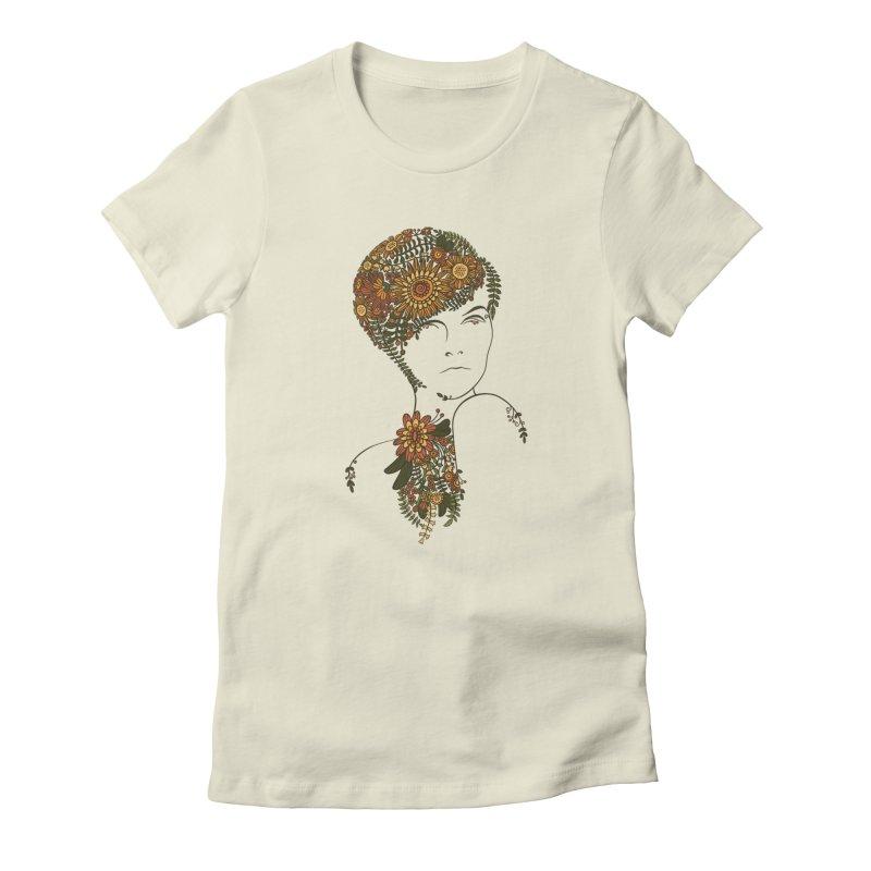 70s chic Women's T-Shirt by blancajp's Artist Shop