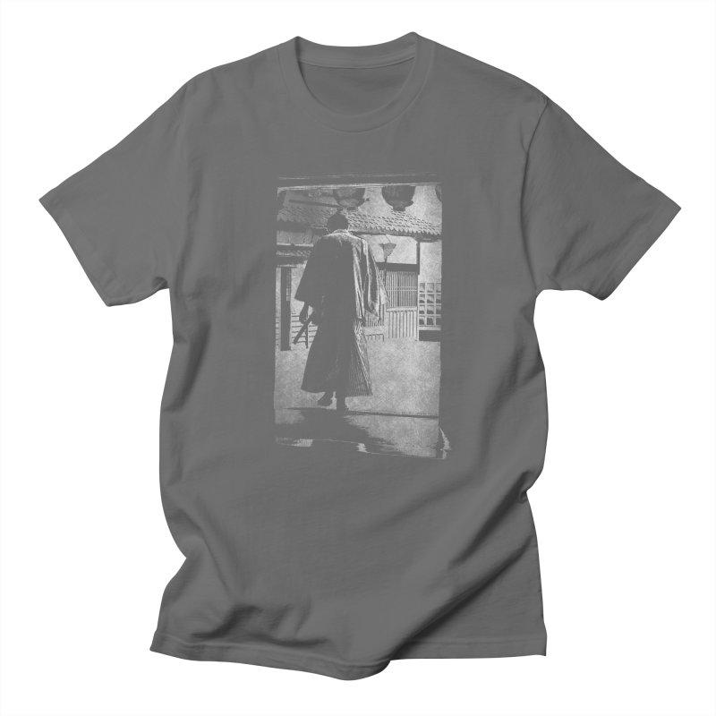 Samurai Samurai Women's T-Shirt by blancajp's Artist Shop