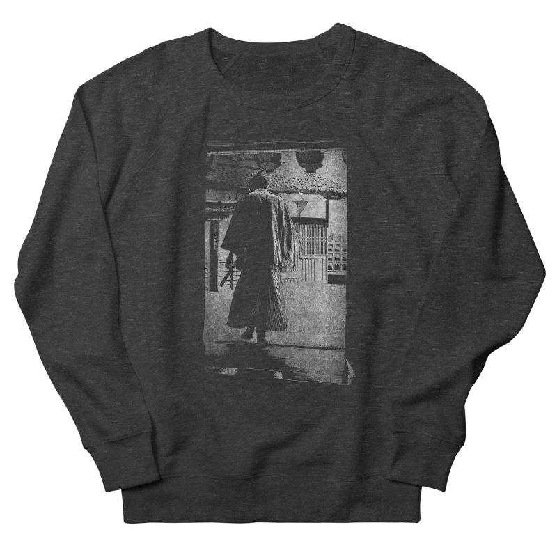 Samurai Samurai Women's Sweatshirt by blancajp's Artist Shop