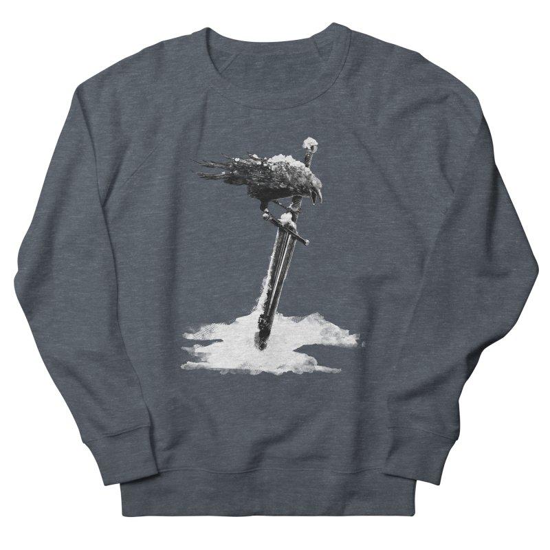 Snow Men's Sweatshirt by blancajp's Artist Shop