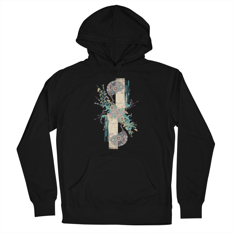summer Men's French Terry Pullover Hoody by blancajp's Artist Shop