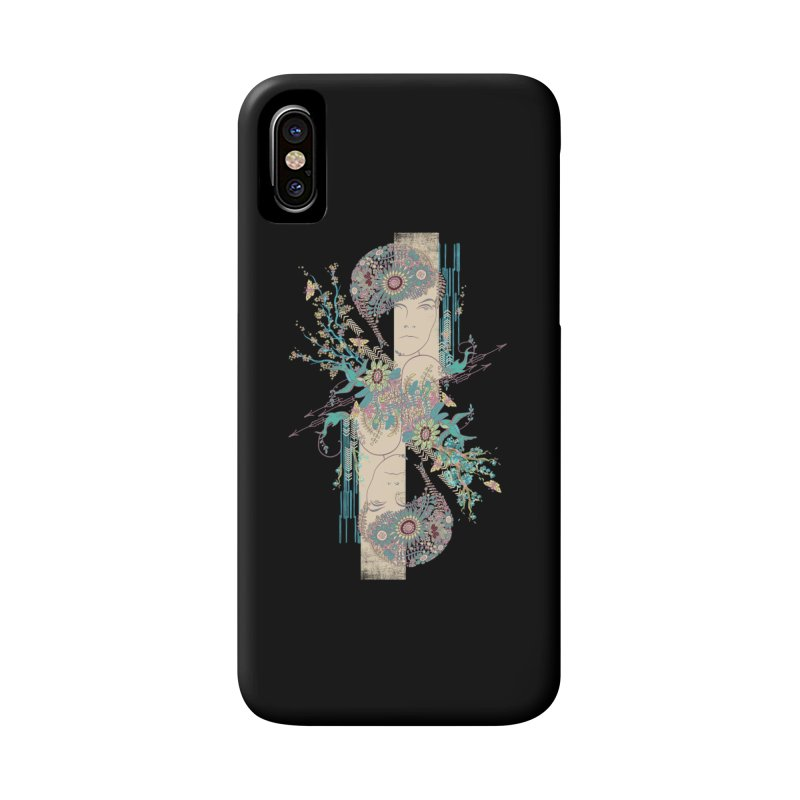 summer Accessories Phone Case by blancajp's Artist Shop