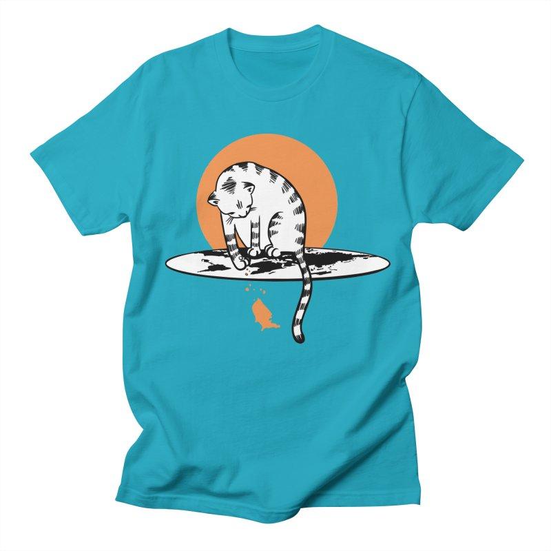 Flat Women's Regular Unisex T-Shirt by blancajp's Artist Shop