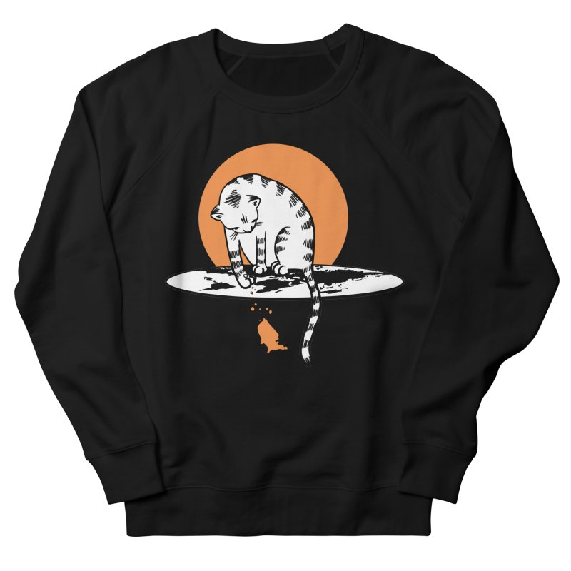 Flat Women's Sweatshirt by blancajp's Artist Shop