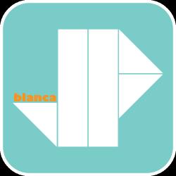 blancajp Logo