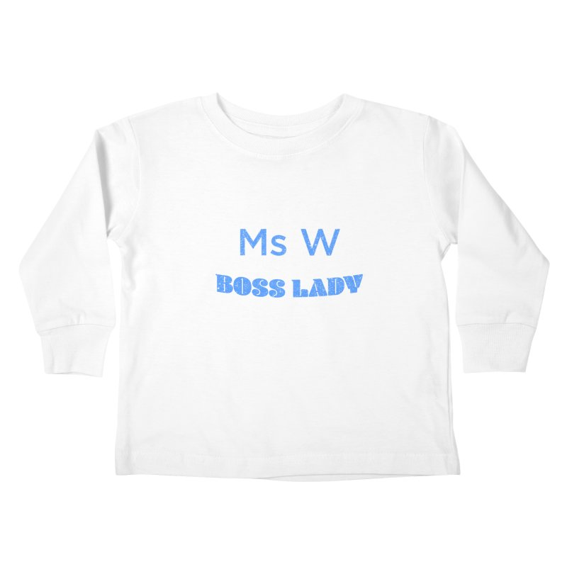 Ms W is the Boss Lady   by Cliff Blank + DOGMA Portraits