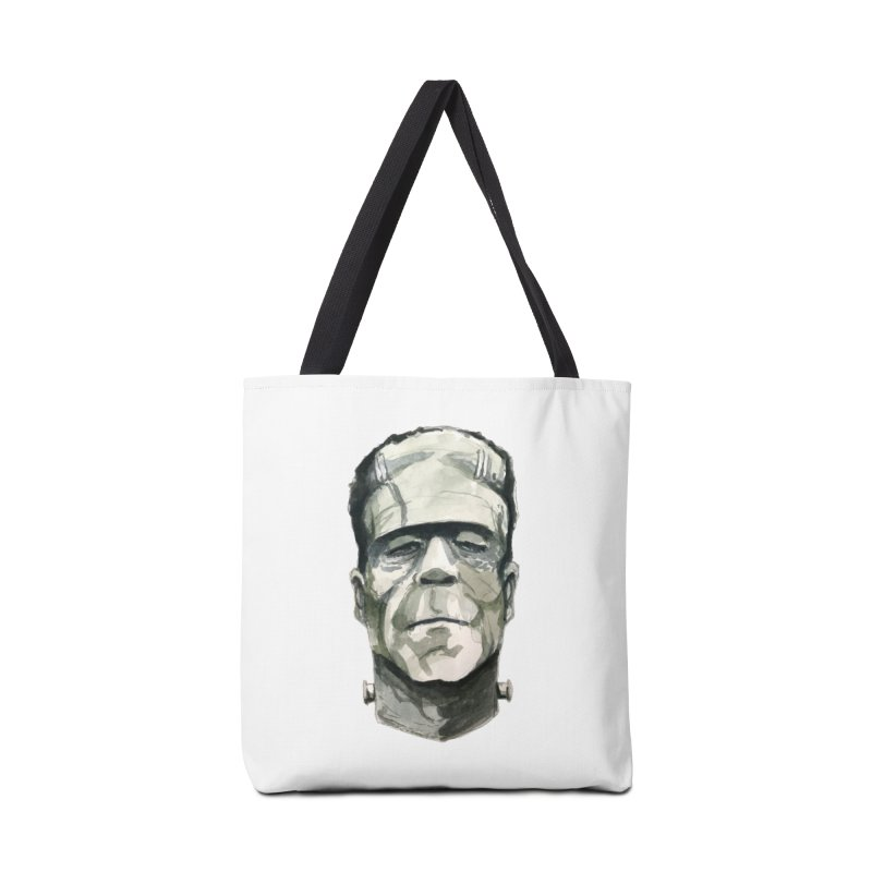 Frank Accessories Tote Bag Bag by Blasto's Artist Shop