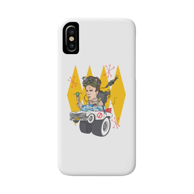 Ray Fink Accessories Phone Case by Blasto's Artist Shop