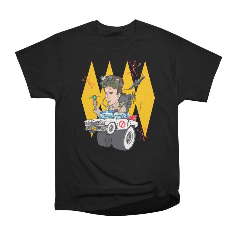 Ray Fink Men's Heavyweight T-Shirt by Blasto's Artist Shop