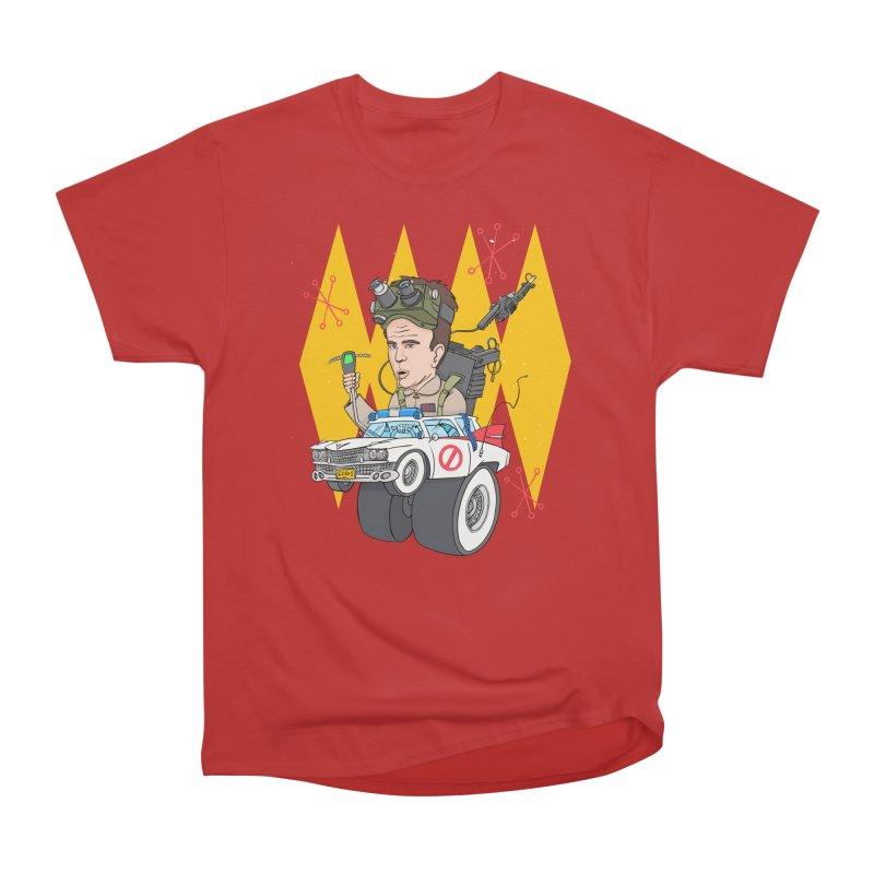 Ray Fink Women's Heavyweight Unisex T-Shirt by Blasto's Artist Shop
