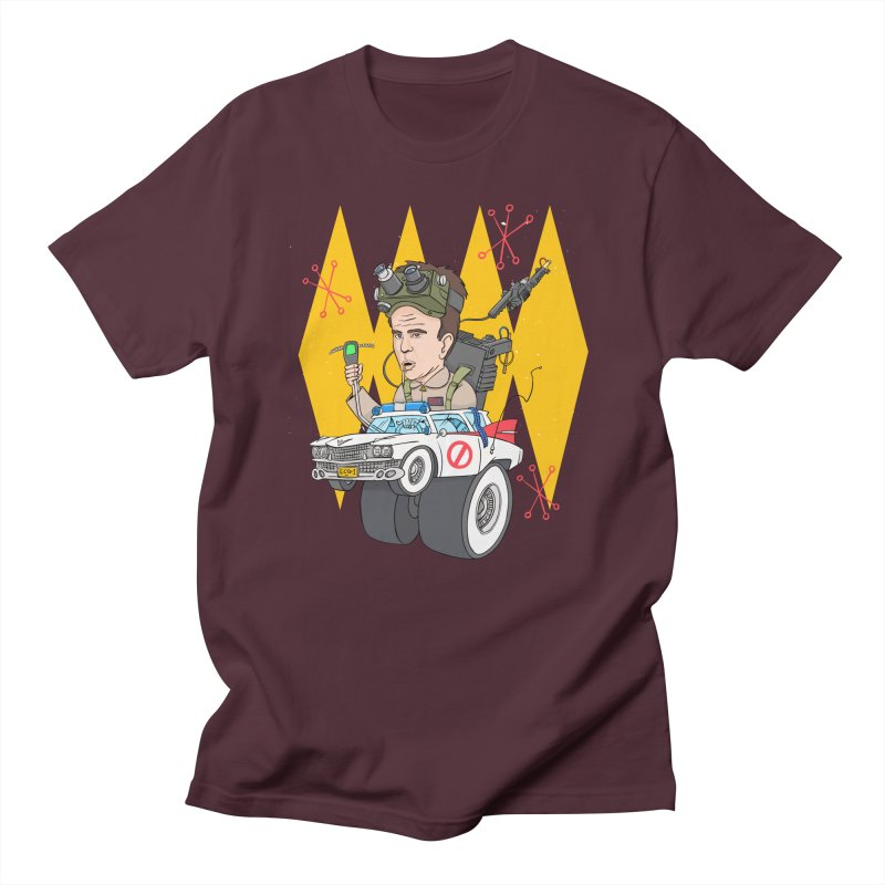 Ray Fink Women's Regular Unisex T-Shirt by Blasto's Artist Shop