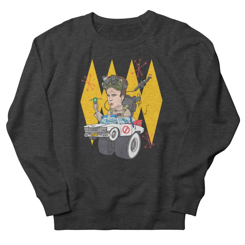 Ray Fink Women's French Terry Sweatshirt by Blasto's Artist Shop