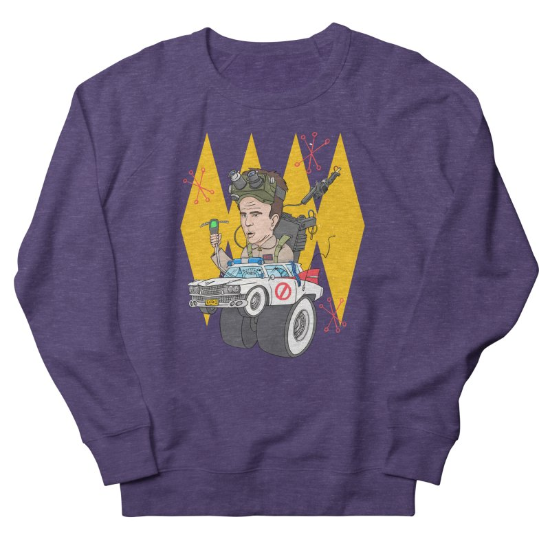 Ray Fink Men's French Terry Sweatshirt by Blasto's Artist Shop