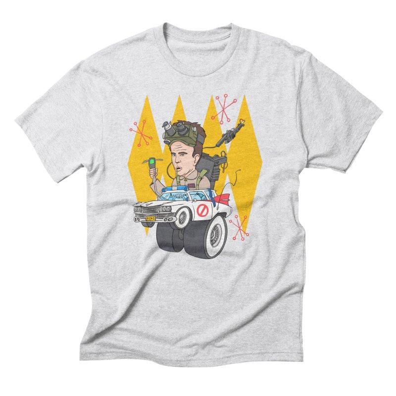 Ray Fink Men's Triblend T-Shirt by Blasto's Artist Shop