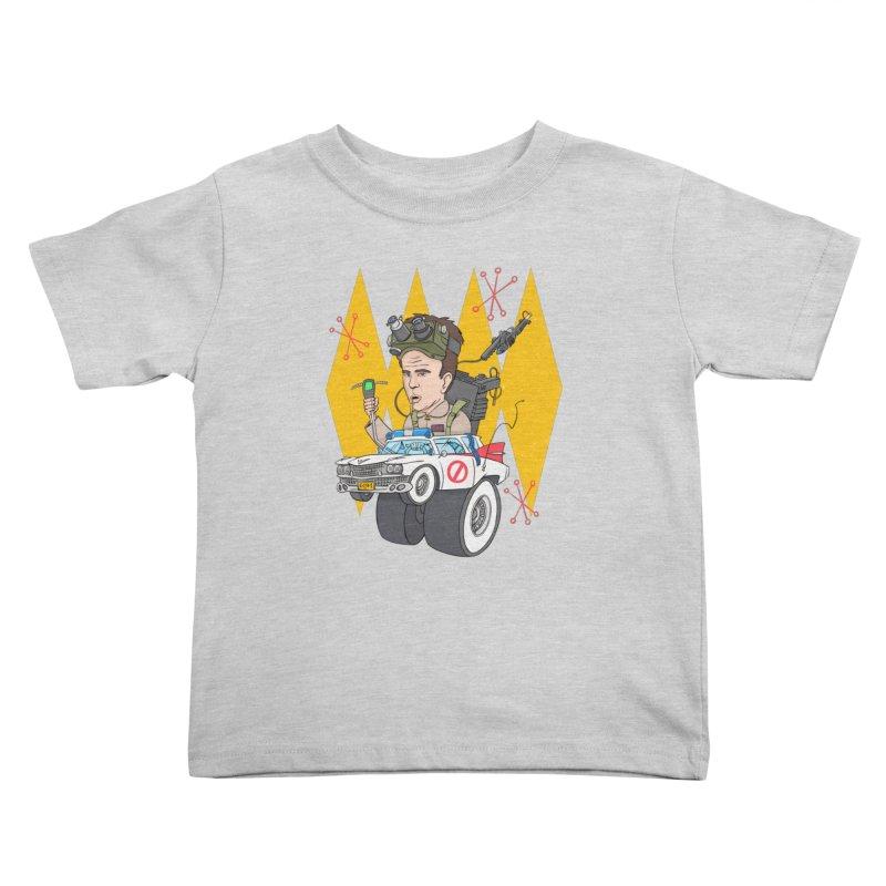 Ray Fink Kids Toddler T-Shirt by Blasto's Artist Shop