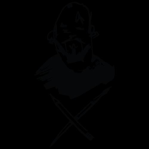 Blasto's Artist Shop Logo