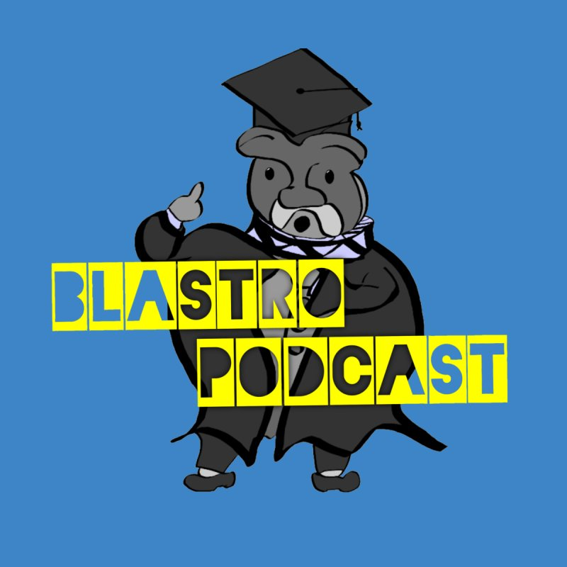 Dottore the Gray None  by Blastropodcast's Shop