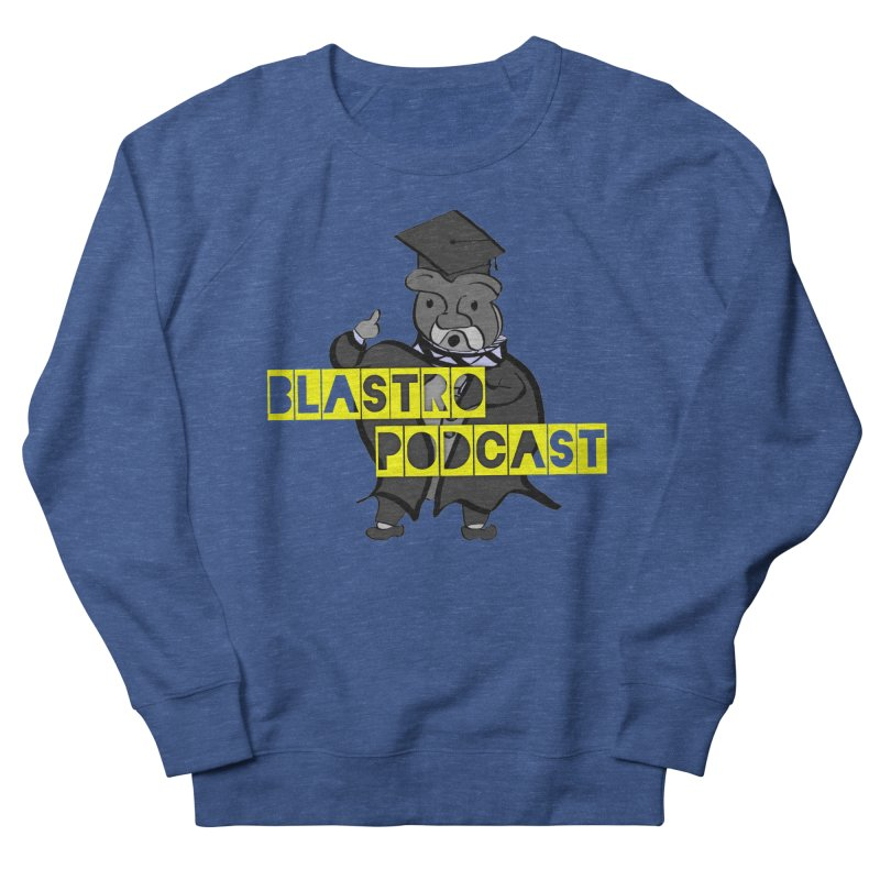 Dottore the Gray Women's Sweatshirt by Blastropodcast's Shop