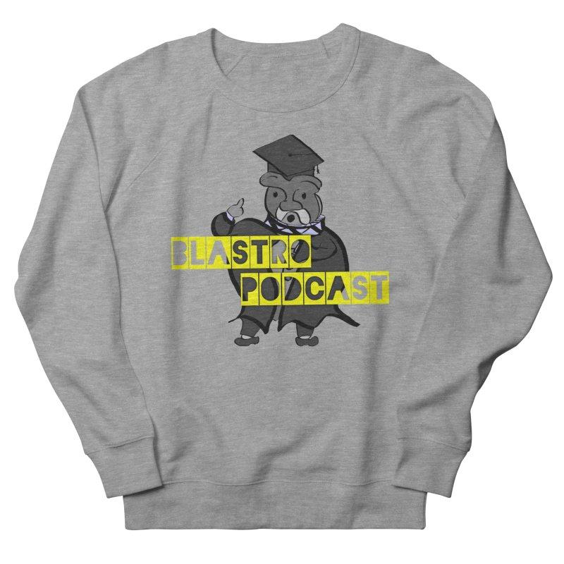 Dottore the Gray Women's Sweatshirt by Blastropodcast's Shop