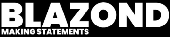 BLAZOND Logo