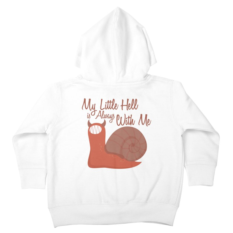 My Little Hell is Always With Me   by blcksqr's Artist Shop