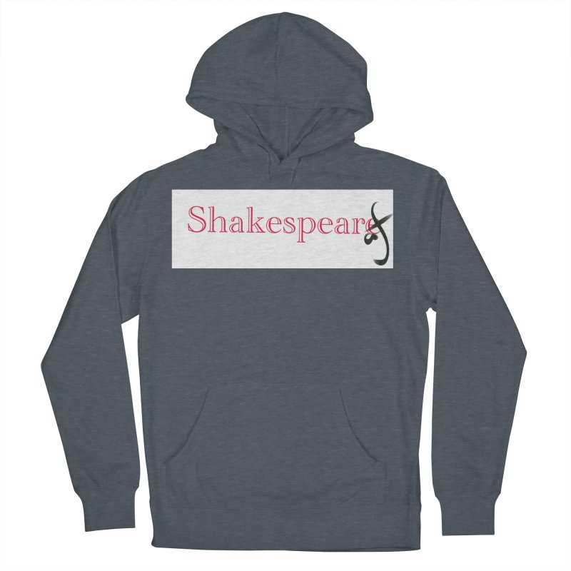 ShakespeareAF Men's Pullover Hoody by blinkkittylove's Artist Shop