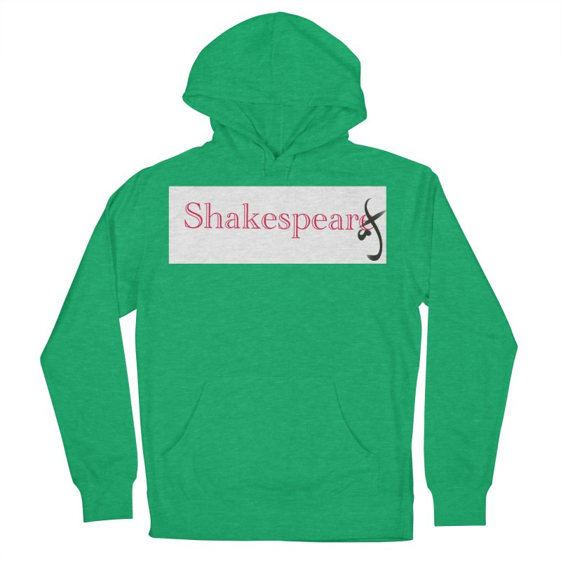 ShakespeareAF Men's Pullover Hoody by blinkkittylove's Artist Shop