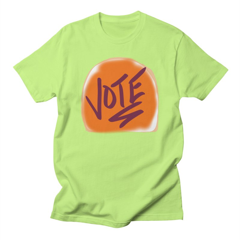 Peanut Butter and Vote...   by blinkkittylove's Artist Shop