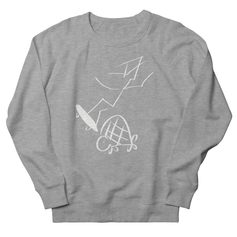 Attitude Women's Sweatshirt by blinkkittylove's Artist Shop